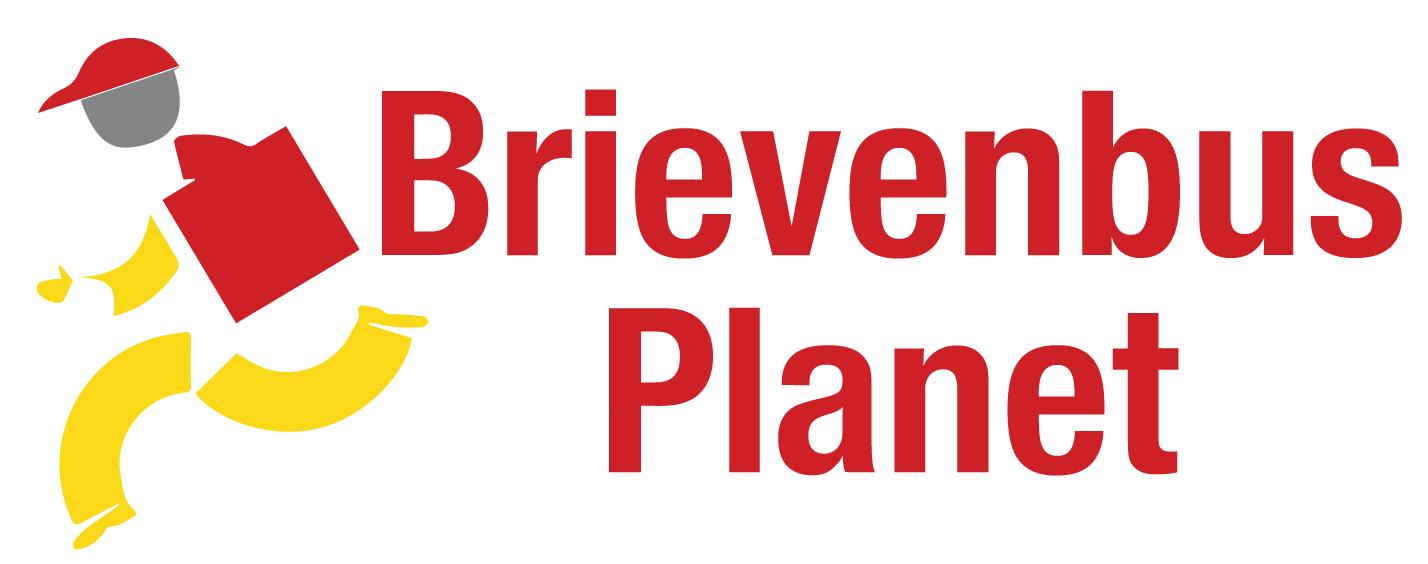 Brievenbus Planet